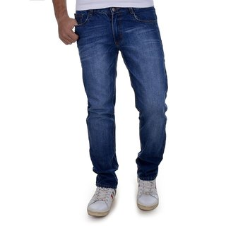 Ezen Stores Men Blue Jean