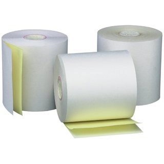 Thermal Paper 2 1/4 x 85, 10 Rolls/case