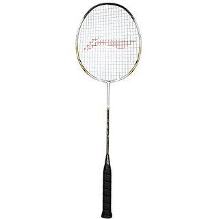 Li-Ning High Carbon Hc1200 Badminton Racket (Sr)