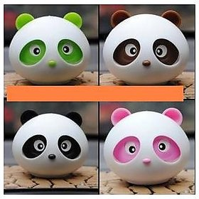 Panda Universal Car Dashboard  Perfumes