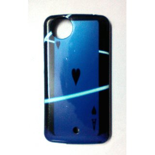 Buy Back Cover for Micromax Canvas A1 Online @ ₹299 from
