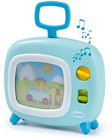 Smoby Cotoons Musical Tv, Multi Color (Assortment)