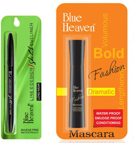 Fashion Mascara   Line Design Sketch Eyeliner