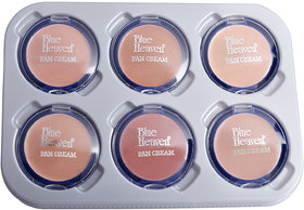 Combo Of 6 PC Pan Cream Set 2