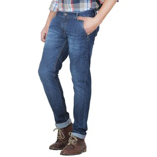 JCTex Mens Blue  Jeans