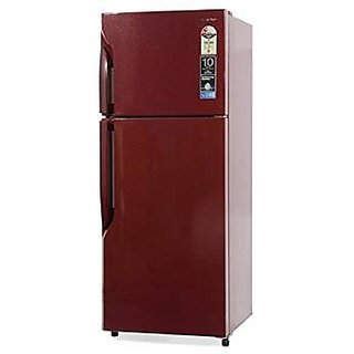 Samsung RT26H3000RH Double-door Refrigerator (255 Ltrs 2 Star Rating Scarlet Red)
