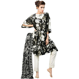 Pulp Mango Media Pakistani Designer Style Dress Materials PM1300