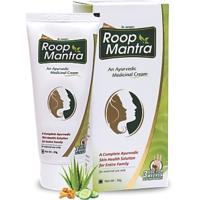 Roop Mantra Ayurvedic Face Cream 2 Pcs.