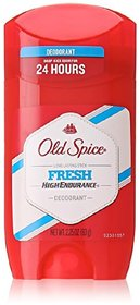Old Spice High Endurance Fresh Scent Deodorant 2.25 Oz