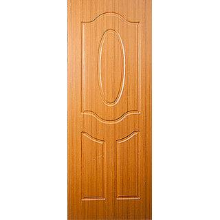 Vaishnavi Glass  Aluminum Decorative PVC Doors