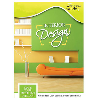 Interior Design - Reference Guide for your Home