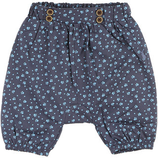 Kodi Baby Girls Blue Pant