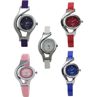 TRUE COLORS HOT SELLING COMBO ALL TIME HIT Analog Watch - For Girls, Women