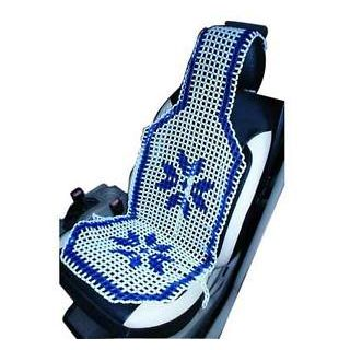 Car Marble Bead Seat Acupressure Design