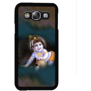 Instyler Digital Printed Back Cover For Samsung Galaxy A7 (2015) A700F SGA7DS-10388