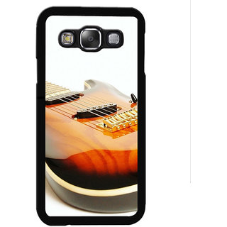 Instyler Digital Printed Back Cover For Samsung Galaxy A7 (2015) A700F SGA7DS-10437