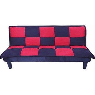 WOODSTOCK INDIA Solid Wood Single Sofa Bed