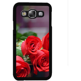 Instyler Digital Printed Back Cover For Samsung Galaxy J5 SGJ5DS-10381