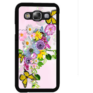 Instyler Digital Printed Back Cover For Samsung Galaxy Grand 3 SGG3DS-10346