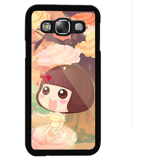 Instyler Digital Printed Back Cover For Samsung Galaxy Grand Max SGGMDS-10358