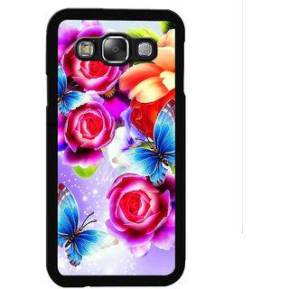 Instyler Digital Printed Back Cover For Samsung Galaxy J3 SGJ3DS-10377