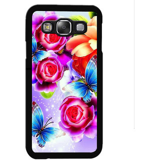 Instyler Digital Printed Back Cover For Samsung Galaxy Core Prime SGCPDS-10377
