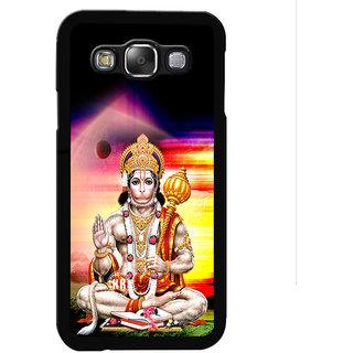 Instyler Digital Printed Back Cover For Samsung Galaxy J3 SGJ3DS-10394