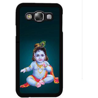 Instyler Digital Printed Back Cover For Samsung Galaxy J5 SGJ5DS-10397