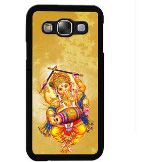 Instyler Digital Printed Back Cover For Samsung Galaxy J3 SGJ3DS-10403