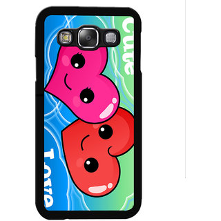 Instyler Digital Printed Back Cover For Samsung Galaxy J3 SGJ3DS-10425