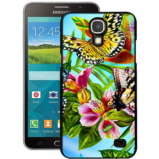 Instyler Digital Printed Back Cover For Samsung Galaxy Mega 2 SGM2DS-10347