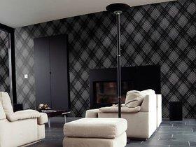 Decoration Living Room Backdrop