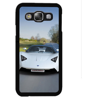 Instyler Digital Printed Back Cover For Samsung Galaxy J3 SGJ3DS-10329