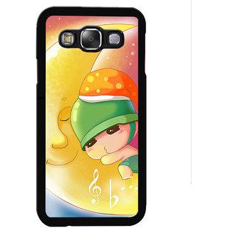 Instyler Digital Printed Back Cover For Samsung Galaxy J7 SGJ7DS-10359