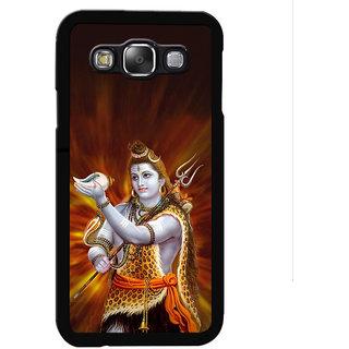 Instyler Digital Printed Back Cover For Samsung Galaxy J7 SGJ7DS-10386