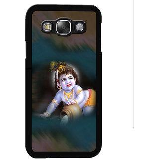Instyler Digital Printed Back Cover For Samsung Galaxy J7 SGJ7DS-10388