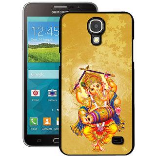 Instyler Digital Printed Back Cover For Samsung Galaxy Mega 2 SGM2DS-10403