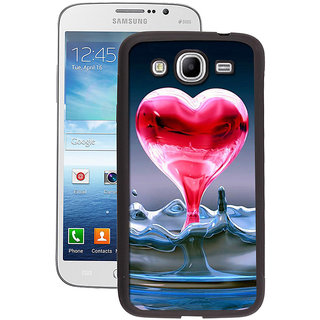 Instyler Digital Printed Back Cover For Samsung Galaxy Mega 5.8 SGM5.8DS-10420