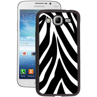 Instyler Digital Printed Back Cover For Samsung Galaxy Mega 5.8 SGM5.8DS-10451
