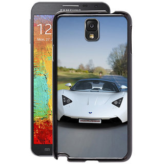 Instyler Digital Printed Back Cover For Samsung Galaxy Note 3 SGN3DS-10329