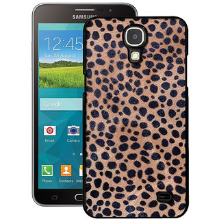 Instyler Digital Printed Back Cover For Samsung Galaxy Mega 2 SGM2DS-10458