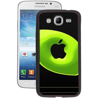 Instyler Digital Printed Back Cover For Samsung Galaxy Mega 5.8 SGM5.8DS-10309