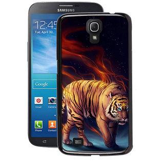 Instyler Digital Printed Back Cover For Samsung Galaxy Mega 6.3 SGM6.3DS-10320