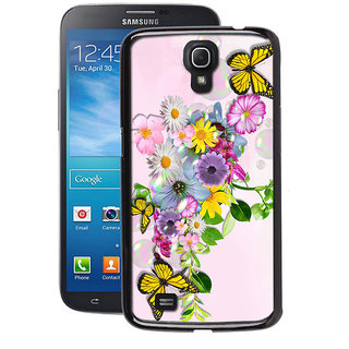 Instyler Digital Printed Back Cover For Samsung Galaxy Mega 6.3 SGM6.3DS-10346