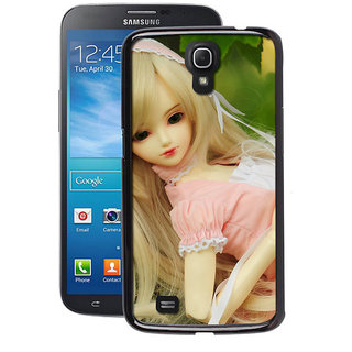 Instyler Digital Printed Back Cover For Samsung Galaxy Mega 6.3 SGM6.3DS-10373