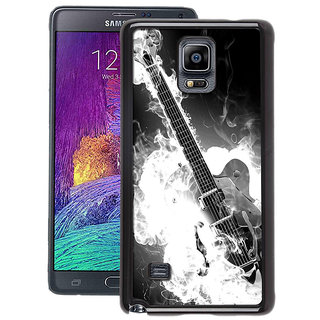 Instyler Digital Printed Back Cover For Samsung Galaxy Note Edge SGNEDS-10433
