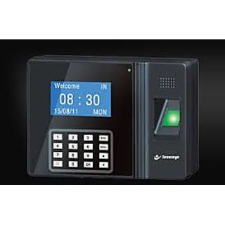 Secureye Ip Based Fingerprint Biometric Time Attendance Machine