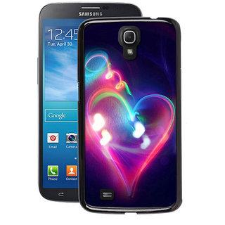 Instyler Digital Printed Back Cover For Samsung Galaxy Mega 6.3 SGM6.3DS-10418