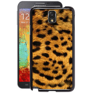 Instyler Digital Printed Back Cover For Samsung Galaxy Note 3 SGN3DS-10457