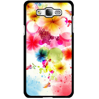 Instyler Digital Printed Back Cover For Samsung Galaxy On 7 SGON7DS-10376